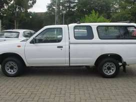 Im.looking for a bakkie to hire on a weekly or monthly basis