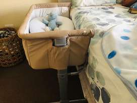 Next-to-me cot