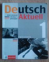 Deutsch Aktuell 1 , niemiecki