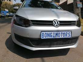 VOLKSWAGEN POLO 6 WITH SPARE KEYS