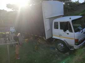 Hino 14177 for sale R158000