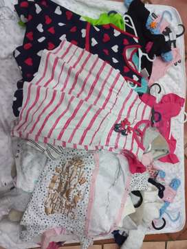 Second hand and new Baby items - take all