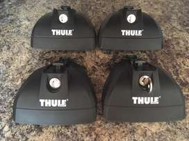 Thule 753 Foot Packs