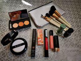 Zestaw kosmetyków L'Oréal L.O.V essence Sleek Manhattan