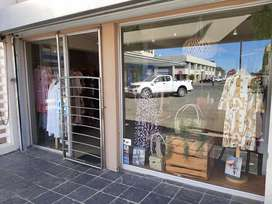 Prominent East London Fashion Clothing Retail Business