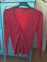 Sweterek-bluzka