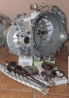 Skrzynia Biegów M40 3.0 HDI Peugeot Boxer Regenerowana