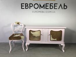 Комплект Авторской Мебели комод, стул, Необарокко Франция