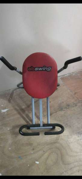 Ab swing for sale