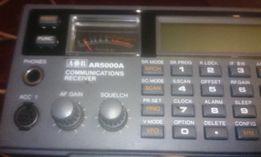 Сканирующий приемник AOR AR5000A