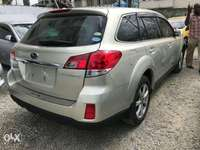 Clean Outback In excellent condition 2010 model. KCP number 0