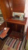 швейную машинку продам