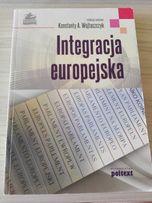 Integracja europejska K.Wojtaszczyk