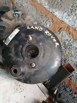 Landrover freelander 1 brake booster