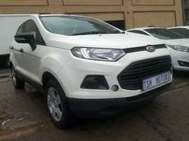 2015 FORD ECOSPORT 1.5 FOR SALE