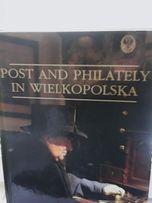Dzieje poczty i filatelistyki w wielkopolsce wydanie w wersji angiels