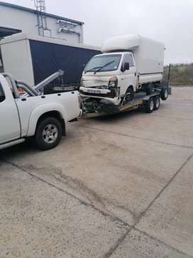 Cosmo City Car Towing Service