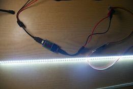 """LED 5630 универсальная подсветка для мониторов и ТВ 15-24"""""""