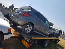 Mercedes Benz B200 W245 stripping for Spares