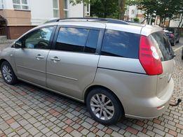 Mazda 5 2006 дизель. Івано-Франківськ!