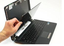 Замена матриц на ноутбуках, нетбуках. Замена тачскринов на планшетах.