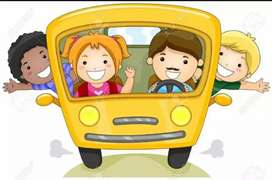 School Transport available in Kimberley