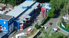 Продажа целостного имущественного комплекса в Беличах (Коцюбинское)