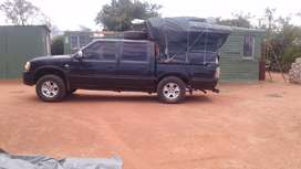 double cab buckie for sale