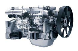 Ремонт двигателей Weichai WD615, WD10, WD12,WP10, WP12, TD226, WP6