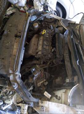 Polo 6 for Spares but running