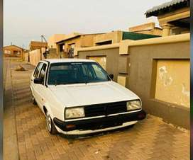 A 1990 VW jetta 2 for sale