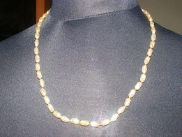 Naszyjnik perły