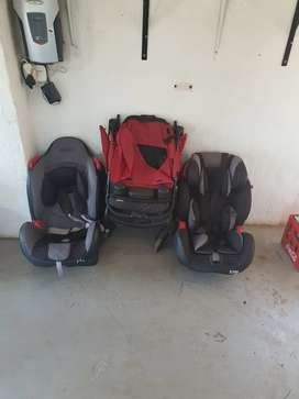 Bambino elite car seat brand new never used