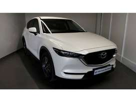 MAZDA  CX-5 2.0 DYNAMIC 4X2 AT