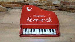 пианино, рояль ссср