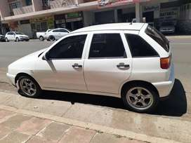 Vw polo player 1.6i