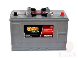 Akumulator 120Ah CENTRA CF1202 Professional 870A - URSUS IVECO - W-wa