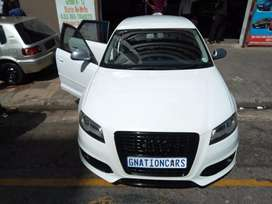 Audi S3 2011 for sale.