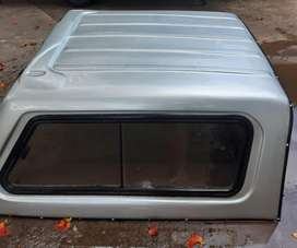 Canopy for Toyota Hilux D4D D/Cab