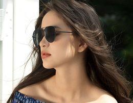 Стильные солнцезащитные очки Xiaomi - GRAY