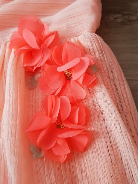 Sukienka H&M roz.122/128 Legionowo - image 2