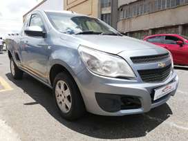 Chevrolet Utililty in good condition