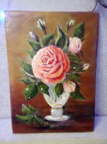 Картины маслом Запорожье - изображение 5