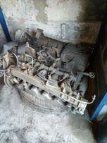 Двигатель 2.4 jtd лянча фиат альфа ромео рабочий