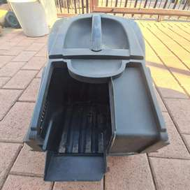 Grass Box for Rolux lawn-mower
