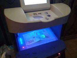 Продам универс. детектор валют Kobell md-8000 в идеальном состоянии!