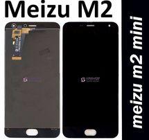 Дисплей Meizu M2 Mini с сенсором! модуль! дисплей+тачскрин!