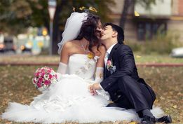 Фотограф. Свадьба, прогулка, модельная съемка