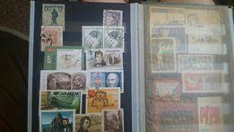 Klaser ze znaczkami