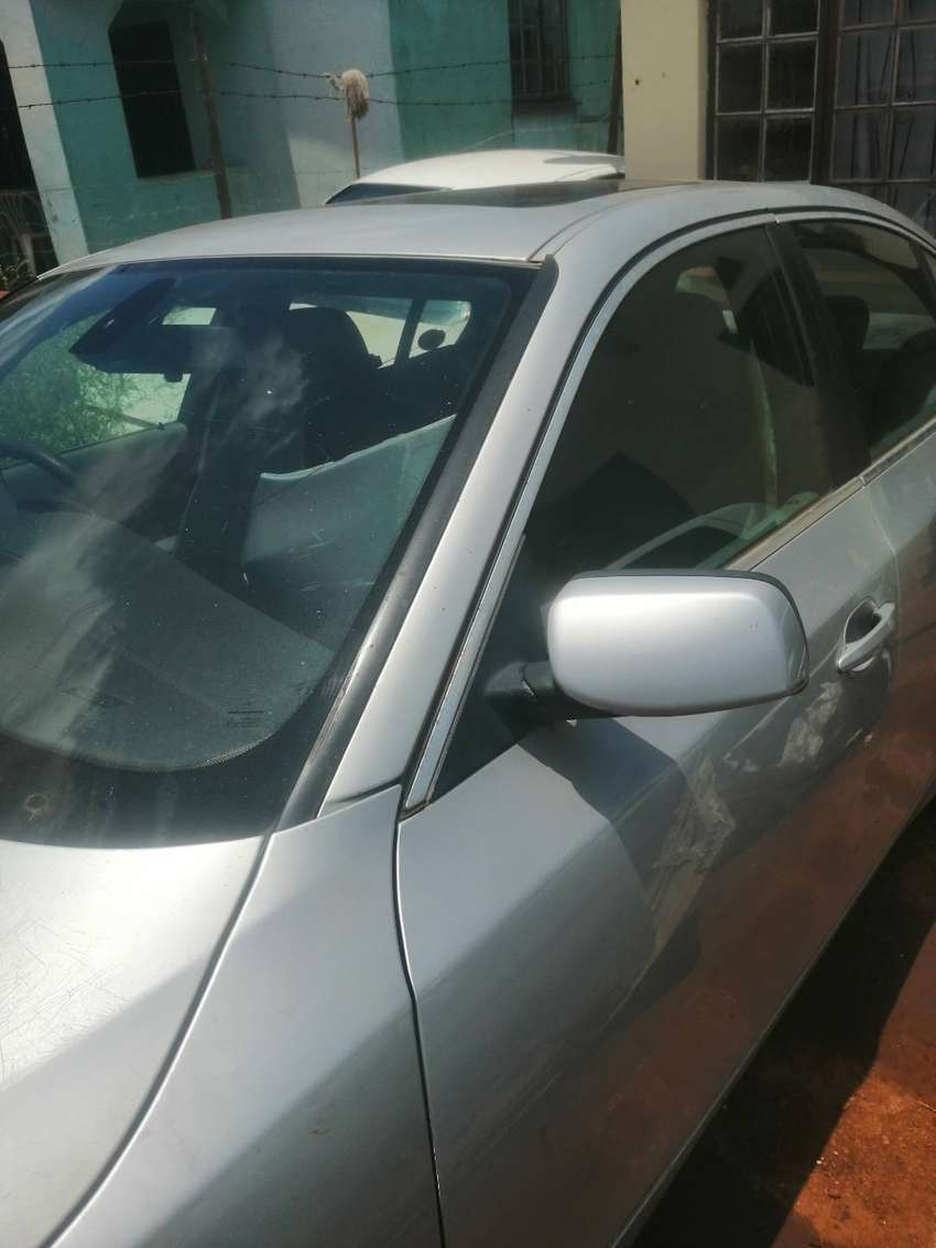 BMW 530d body and gear box limited edition 0